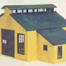 VALLEY IRON WORKS w/ Exterior Details Kit FINESTKIND MODELS S/Sn3/Sn2/1:64