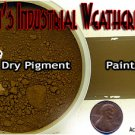 Brownstone Weathering Pigment Plastic/Metal/Resin 2oz-Doctor Ben's READY-TO USE
