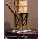 Rio Grande La Jara Water Tank Kit Scale Model Masterpieces/Yorke HOn3/HOn2 *NEW*