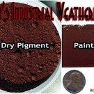 DARK DAMP RUST Doctor Ben's Industrial Weathering Pigment-2oz- READY-TO USE