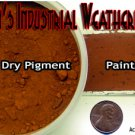 LIGHT CLAY BRICK PIGMENT/PAINT 2oz-Doctor Ben's PLASTIC/METAL/HYDROCAL