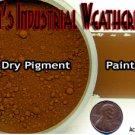 Etruscan Tile WEATHERING PIGMENT 2oz-Doctor Ben's PLASTIC.METAL.WOOD *NEW*