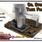 OIL STORAGE TANK FACILITY NOS Kit CHOOCH/THOMAS A YORKE MIB HO/HON3/HON30
