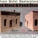 FEED STORE & FEED STORE ANNEX 2-in-1 KIT SMM/YORKE/O/ON3/ON3O