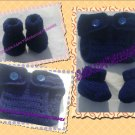 Diaper Cover & Booties