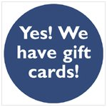Gift Card $10.00