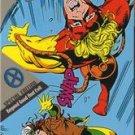 X-MEN BEYOND GOOD & EVIL 80 Min. SPECIAL EDITION VHS