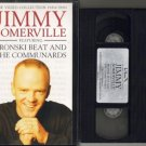 JIMMY SOMERVILLE 1984-1990 BRONSKI BEAT VHS