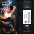 IN THE HEAT OF PASSION 1992 Sally Kirkland VHS video