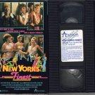 NEW YORK'S FINEST 1987 CHUCK VINCENT aka NEW YORK CATS