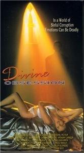 DIVINE OBSESSION '90 MORTAL SINS Farentino LAPAGLIA VHS