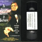 A POLISH VAMPIRE IN BURBANK 1985 Pirro DEEZEN VHS