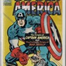 New The ORIGIN OF CAPTAIN AMERICA & RED SKULL VHS Video