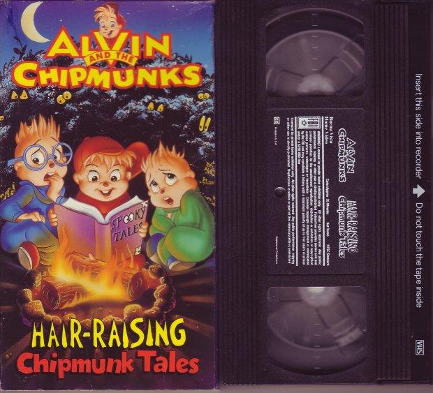 Alvin and chipmunk movie
