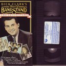 DICK CLARK'S BEST OF BANDSTAND The SUPERSTARS Jackson 5 SUPREMES Roy Orbison VHS