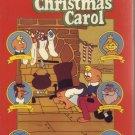 MISTER MAGOO'S Mr. Magoo CHRISTMAS CAROL Brand NEW! Sealed!! RARE OOP Jim Backus
