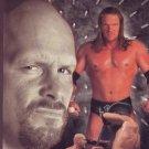 WWF NO MERCY 1999 BRAND NEW!! WRESTLING VHS