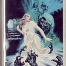 CASTLE OF THE CREEPING FLESH 1968 Castle of Bloody Lust ADRIAN HOVEN Gothic Horror VHS VIDEO