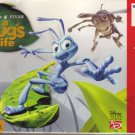 A BUG'S LIFE Nintendo 64 N64 COMPLETE!  BOX/MANUAL/GAME