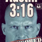 New!! WWF AUSTIN 3:16 UNCENSORED Stone Cold Steve WRESTLING VHS