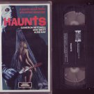 HAUNTS Cameron Mitchell 1977 THE VEIL HERB FREED Horror