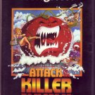 ATTACK OF THE KILLER TOMATOES R1 DVD 25TH ANNIVERSARY EDITION Rare OOP