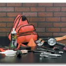 Yorkcraft 15pc Highway Emergency Kit