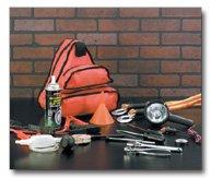 Yorkcraft 15pc Highway Emergency Kit