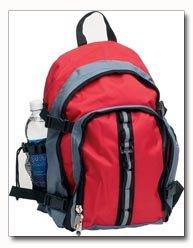 Maxam Polyester Backpack