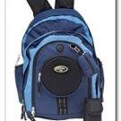 Heavy-Duty Backpack - Blue