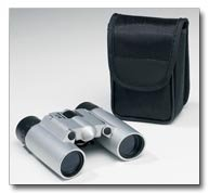 Magnacraft 8x21 Binoculars