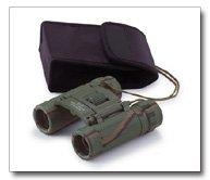 Magnacraft 8x21 Camouflage Binoculars