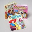 12 Children's Story Books