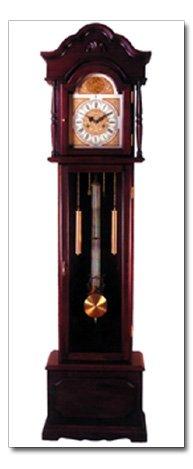 Edward MeyerTM 31 Day Grandfather Clock