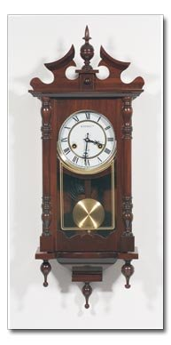 Brookwood by Kassel Wall Clock
