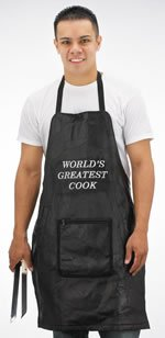 Embassy Genuine Leather Apron
