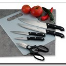 Maxam 5pc Cutlery Set