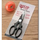 Diamond Cut Multi-purpose Kitchen Shears