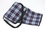 Maxam Picnic Blanket And Cushion