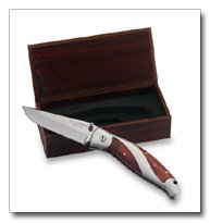 Maxam Liner Lock Knife