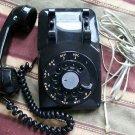 1961 Northern Electric 500 Series Telephone/Metal Dial