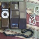Northern Electric 1972 Brown Dial Contempra Telephone