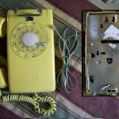1962  Northern Electric 554 Series Wall Telephone Work