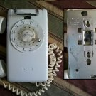 1959  Northern Electric 554 Series Wall Telephone