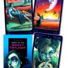 Tarot of the Sweet Twilight HQ Card Deck & Instructions Sealed New