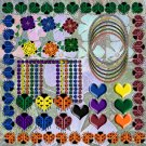 Digital Scrapbooking Kits - Ladybug Mini Scrap Kit 12x12 with 50 Digital Graphics