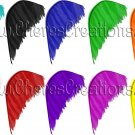 Digital Graphic Image Sheet - Colorful Feathers