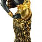 """Bastet Feminine Divine 11"""" Bast Goddess Bastet Egyptian Goddess Protector"""