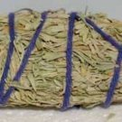 Smudge Wands Sage Smudge Sticks (2) Wicca Celtic Native Protection Banishing