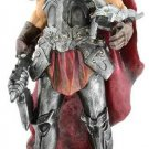 Odin Statue Norse Head God Odin Alfadir, Allfather God of War and Death